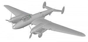 苏联俯冲轰炸机PE-2-Zvezda4809