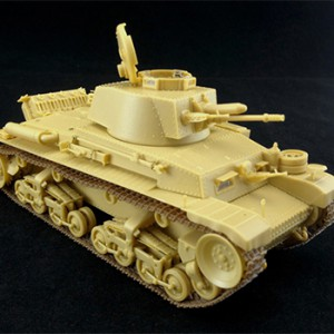 Pz.Kpfw. 35(t) - Bronco CB35065