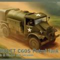 Chevrolet C60S Tanque de Gasolina - IBG 35036