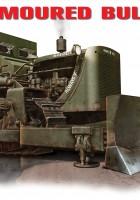 美国装甲推土机-MiniArt35188