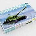 Съветският ПР-7 тежък танк - Тромпетист 05586