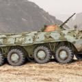 BTR-80 - 72171