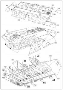 BTR-80 - Ace Modellek 72171