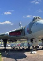 Avro Vulcan B2 - Прогулянка навколо