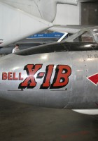 Bell X-1 - Walk Around