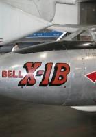 Bell X-1B