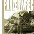 Panzerwrecks том 1