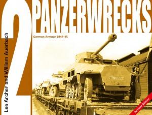 Panzerwrecks vol 2