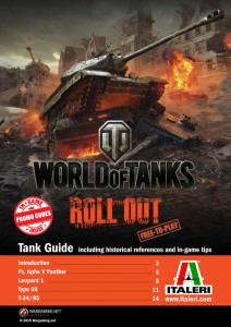 World of Tanks - Type 59 - ITALERI 36508