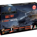 A World of Tanks - Leopard 1 - ITALERI 36507