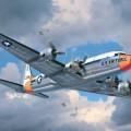 C-54D SKYMASTER-Revell 04877