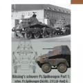 SdKfz.23 & SdKfz.232 - Nuts & Bolts 35