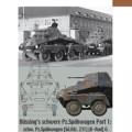 SdKfz.23 & SdKfz.232 - Riešutai & Varžtai 35