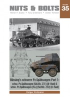 SdKfz.23 e SdKfz.232 - Nuts & Bolts 35