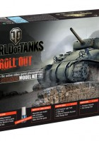 World of Tanks - M4 SHERMAN - ITALERI 36503