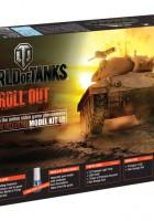 Светът на танкове - М24 CHAFFEE - ITALERI 36504