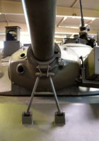 MBT-70 Experimentelle