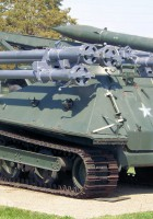 M50 Ontos - Spacer