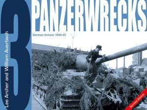 Panzerwrecks vol 3