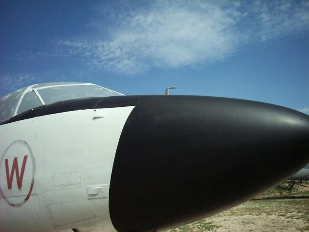 YEA-3A Skywarrior