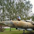 Jaka-28 Firebar