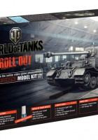 A World of Tanks - FERDINAND - ITALERI 36501