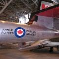 Авро еоп CF-100 canuck вам