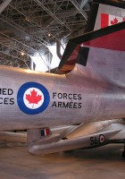 Avro SF-100 Canuck