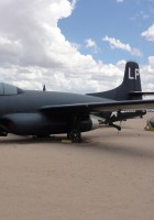 Douglas TF-10B Skyknight - Walk Around