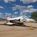 道格拉斯F4D-1(F-6A)Skyray