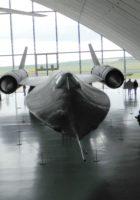 Локхийд SR-71 Блекбърд - разходка около