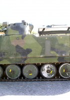Pansarbandvagn 302 - Walk Around