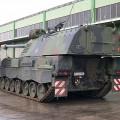 Panzer haupitsi 2000