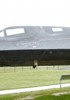 "Lockheed SR-71 ""blackbird"" - spacer"