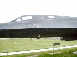 Lockheed SR-71 Blackbird - Walk Around