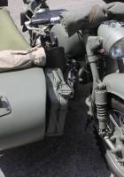 Dnepr M-72 -