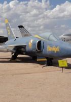 Grumman F-11A Tiiger