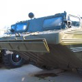 PTS-M Spores Amphibious Transport