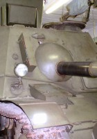 Pvkv m/43 - Procházka Kolem