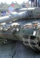 Pz87 - Spacer