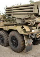 RM-70 MLRS - Walk Around