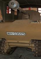 RSO M75毫米巴基斯坦