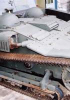 Renault UE Tankette - Camminare Intorno