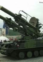 SA-6 Zárobkovú