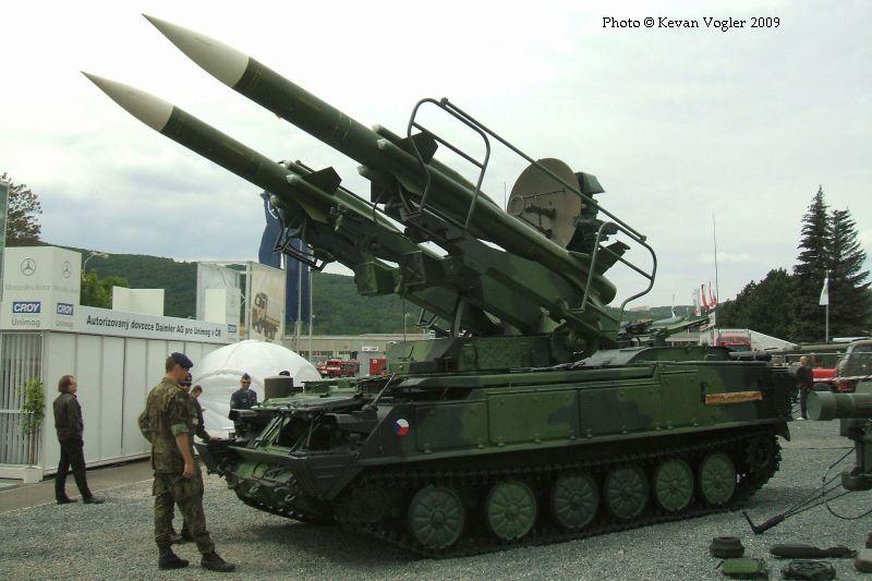 SA-6 Winstgevende