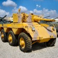 "Saladin "" Armored Car"