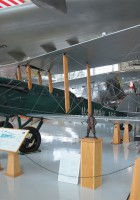 Airco DH.4 - Walk Around