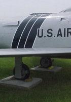 Североамериканский F-86 Sabre-Прогулка Вокруг