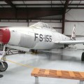 Republiken F-84 Thunderjet