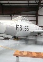 Republiky, F-84 Thunderjet